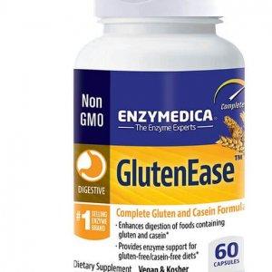 Glutenease glutenenzymer