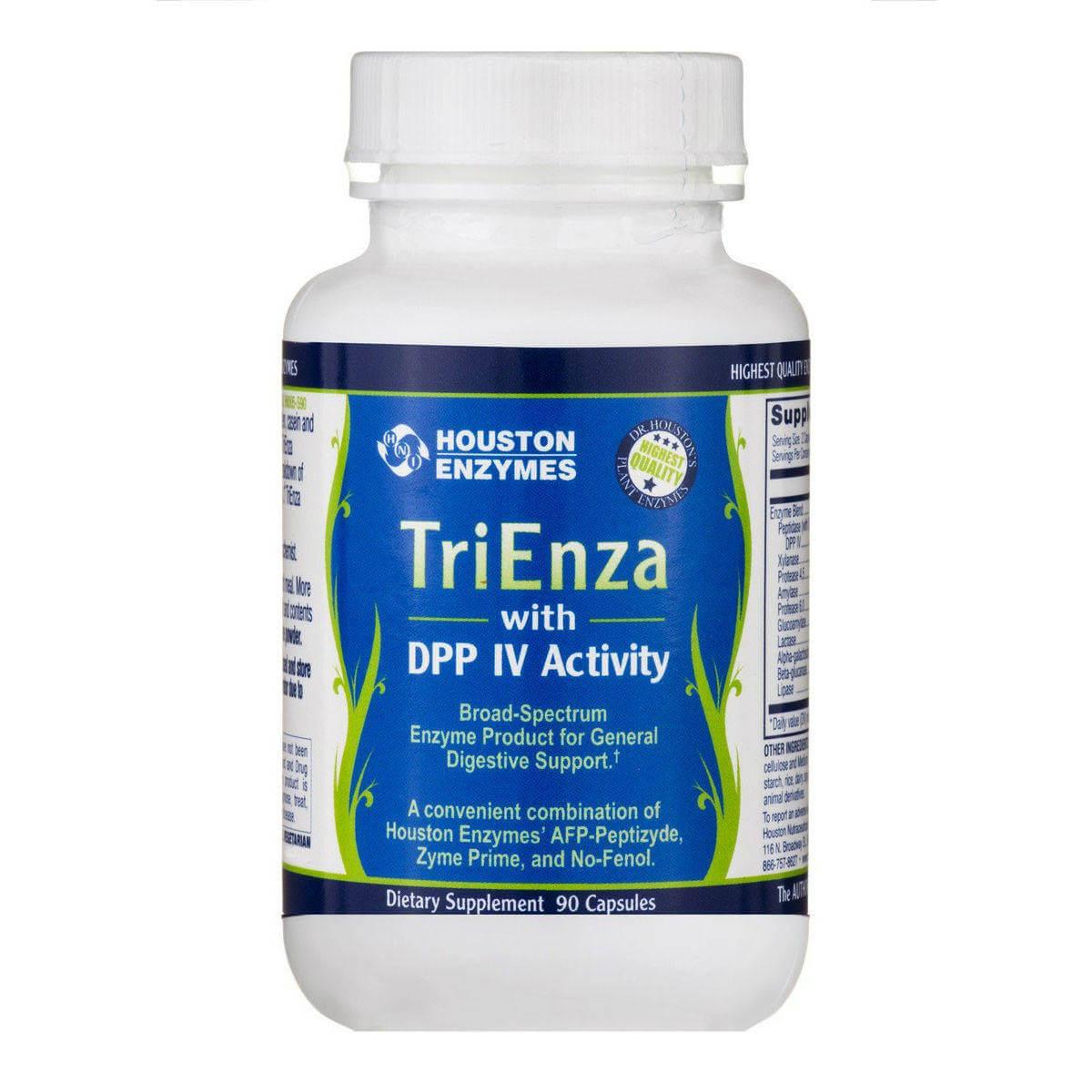 TriEnza matsmältningsenzymer